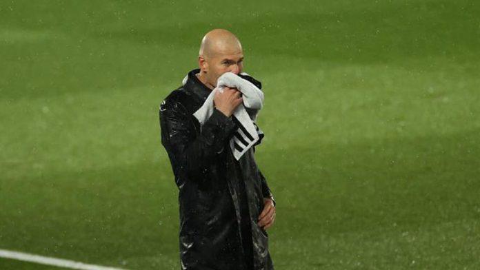 Zidane : Sekarang Bukan Waktunya Membahas Transfer