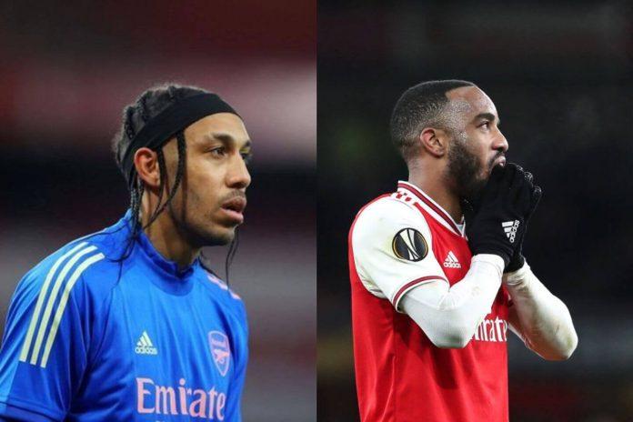 Hadapi Everton, Arsenal Tanpa Lacazette Dan Aubameyang
