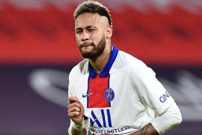 David Ginola Menilai Kontrak Baru Neymar Kurang Pantas