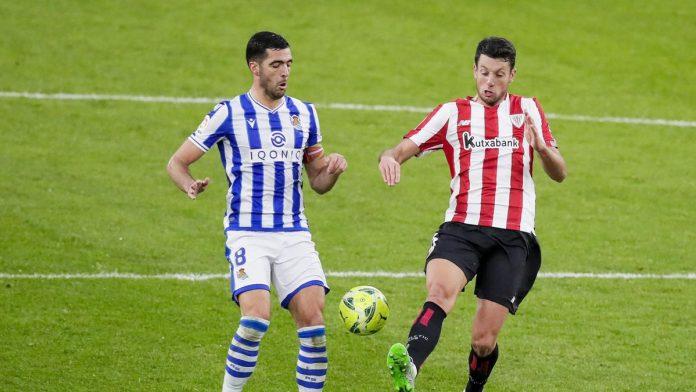Barcelona Masukkan Gelandang Real Sociedad Dalam Radarnya