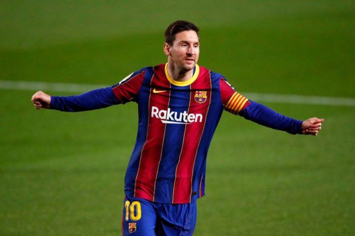 Minguella : Pembaruan Messi Belum Karena Ekonomi Barcelona