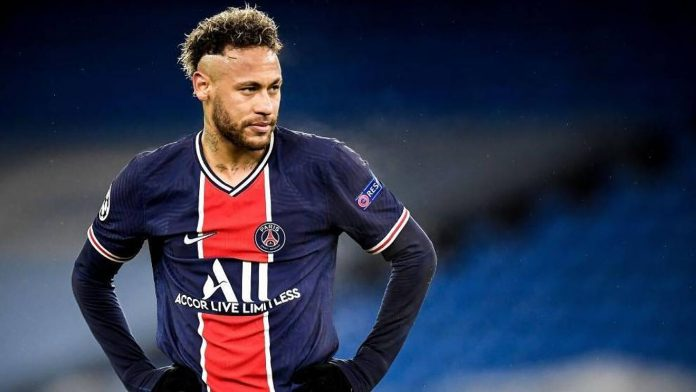 Nasser Al-Khelaifi : Barcelona Tidak Bisa Beli Neymar Lagi