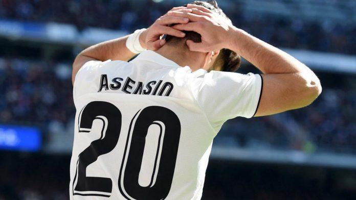 Marco Asensio : Niat Saya Melanjutkan di Real Madrid