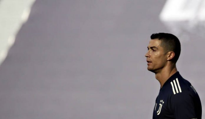 Solskjaer Ingin Andalan Ronaldo Dalam Cetak Gol