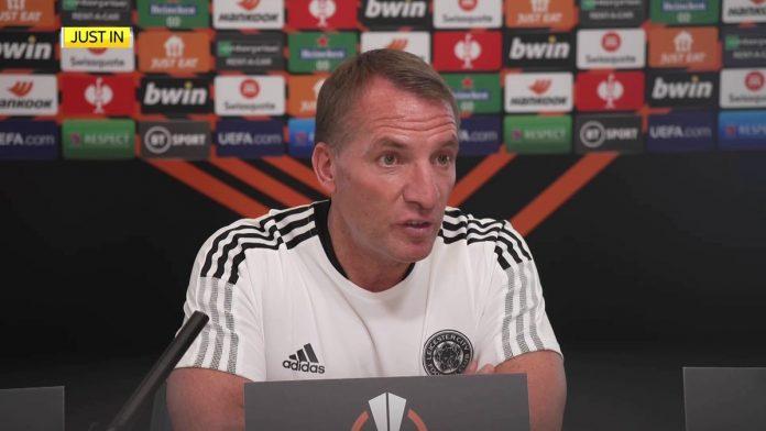 Pelatih Leicester, Rodgers : Kami Targetkan Juara Eropa