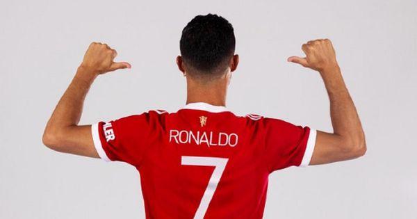 Robbie Keane : Ronaldo Akan Bawa Dampak Besar