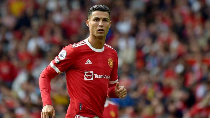 Ronaldo Tambahkan Jutaan Ke Nilai Saham Manchester United